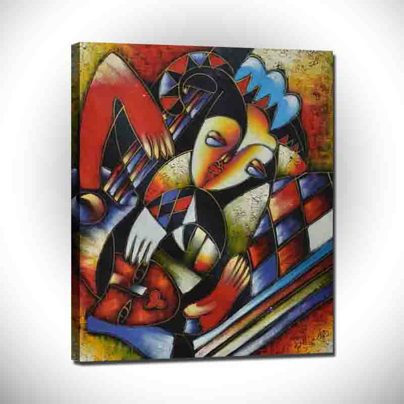 Online buy wholesale famous picasso from china famous for Picasso painting names