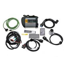 A +++ качественный полный чип V2020.09 программное обеспечение HDD MB STAR C4 MB SD Connect Compact 4 диагностический инструмент с функцией Wi-Fi