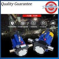 80L/min Oil Suction Fuel Transfer Pump Diesel Oil Pump