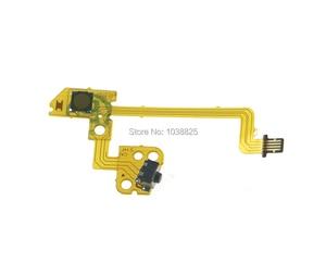 Image 4 - 20 Stks/partij Oem Vervanging L Zl Zr Knop Key Lint Flex Kabel Voor Nintendo Ns Schakelaar Vreugde Con Controller knoppen Kabel