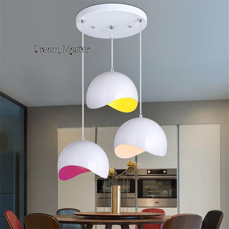 restaurant kronleuchter moderne licht lampe kronleuchter kreative drei esszimmer kronleuchter persnlichkeit esszimmer rundenchina - Moderne Kreative Esszimmer