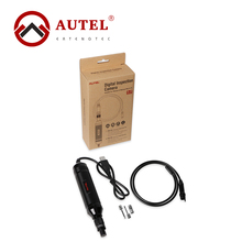 Autel MaxiVideo MV108 Digital Inspection Camera work with Maxisys PC Image Head 8 5mm Diagnostic Videoscope