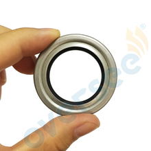 Fits Mercury 115-125-150-200 HP 3Cyl V6 Oil Seal Outer Propshaft 26-70081 18-2053 91255-ZW1-003