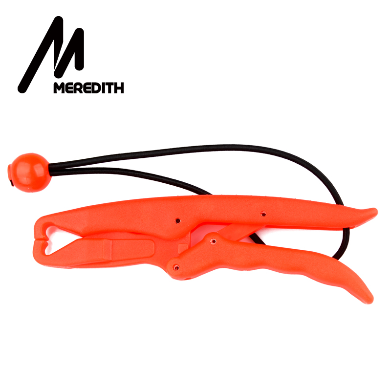 MEREDITH ABS Plastic Lipgrip Floating 6.88