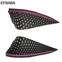 Wysokość Wzrost Wkładka EFBABA Memory Foam Wkładki Dla Mężczyzn Kobieta Heel Pad Wkładki Do Butów Chaussure Accessoire Wzrosła 3-5 cm