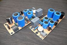 (ECC88) vacío tablero Audio