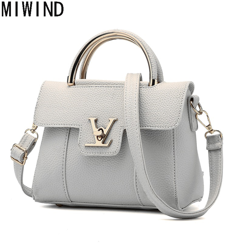 Women Crossbody Bags V Lock Messenger Bags Famous Brand Bag High Quality Ladies Handbags Sac A Main Femme handle  TSJ1260 pu high quality leather women handbag famouse brand shoulder bags for women messenger bag ladies crossbody female sac a main