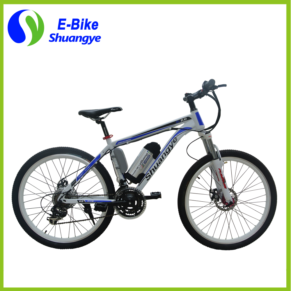 electric bike 350w 36v mountain ebike 26 electric mountain bike for north america in electric. Black Bedroom Furniture Sets. Home Design Ideas