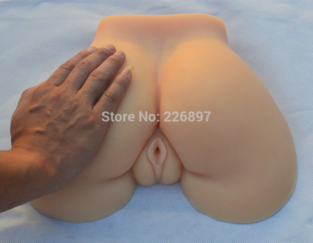 Drop Shipping Porn Sexy Toys Big Ass Silicone Pussy Best Artificial Vagina Japanese Sex Doll For Male Masturbator Sex Machines
