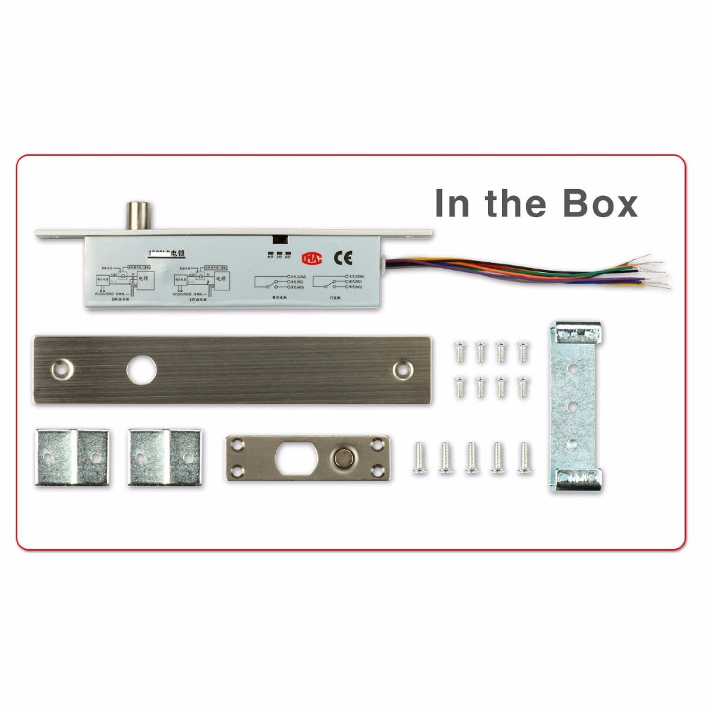 Magnificent Wiring 5 Wire Door Lock Vignette - Electrical and Wiring ...