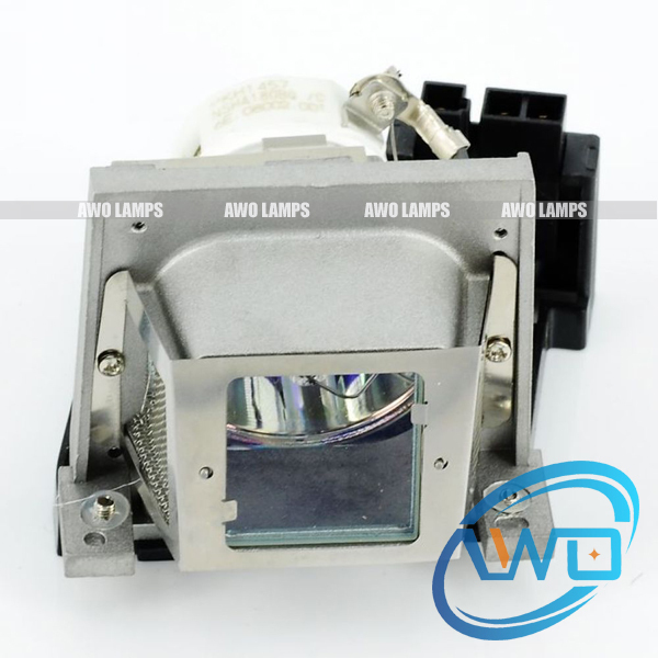 купить RLC-023 Compatible lamp with housing for VIEWSONIC PJ558D Projector онлайн