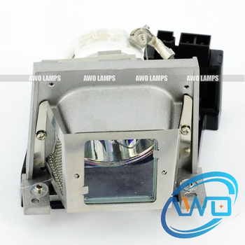 RLC-023 Compatible lamp with housing for VIEWSONIC PJ558D Projector