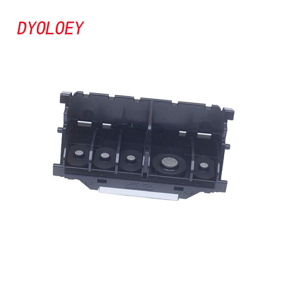 DYOLOEY <font><b>QY6</b></font>-<font><b>0082</b></font> Printhead for Canon MG5420 MG5450 MG5480 IP7200 IP7240 IP7210 IP7220 IP7250 Printer Part image