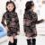 Meninas Outono Camisola Lazer Roupa dos miúdos menina de Impressão além de veludo Camisola 6 & 7 & 8 & 9 & 10 & 11 anos roupas de menina adolescente