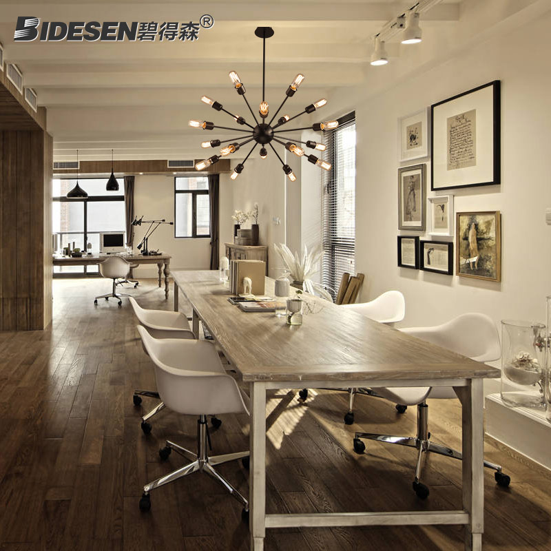 Awesome Lustre Salle A Manger Ideas - Design Trends 2017 - Shopmakers.Us