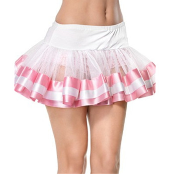 New Women Black Tutu Skirt tulle Ballet pettiskirt Dance Miniskirt skater Saia faldas Summer Girl fitness Satin Skirts