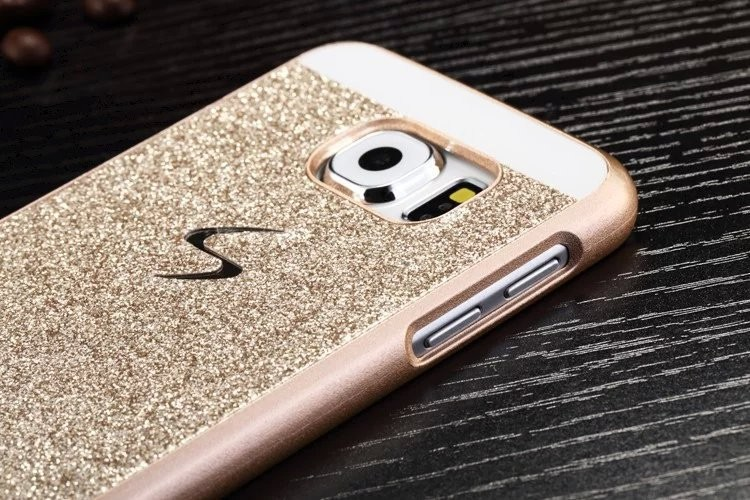 Fashion Luxury Diamond Flash Case For Samsung Galaxy S7 edge S6 Note7 3D Bling Delicate Phone Cases Phone Accessories Protector 11