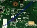 EMS DHL Капли!! Placa Мадре Для Asus N53SV N53SM материнская плата Rev 2.2 с 4 Слота Памяти, отличные Рабочие производительности