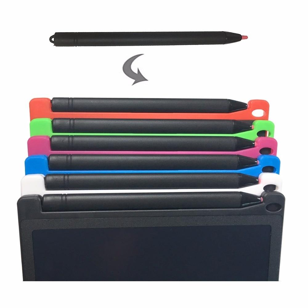 NEWYES 8,5 düym Ultra-nazik LCD Yazılı Tabletlər Portativ - Portativ audio və video - Fotoqrafiya 3