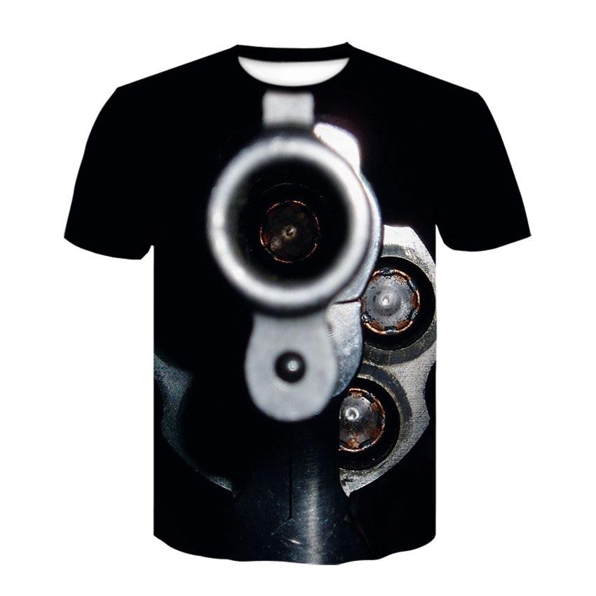 D-538-T恤短袖模板-前
