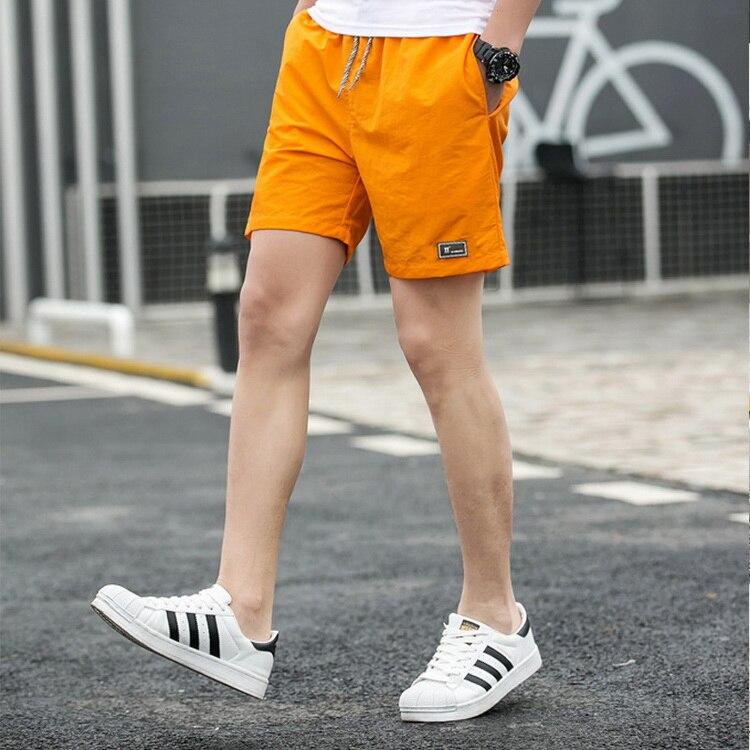 mens shorts bermuda masculino pantalones cortos hombre short homme 8
