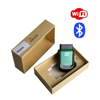 [Vpecker Distributor]VPECKER E1 Easydiag Full Diagnostic Wifi and bluetooth version better than Launch IDIAG Free Shipping