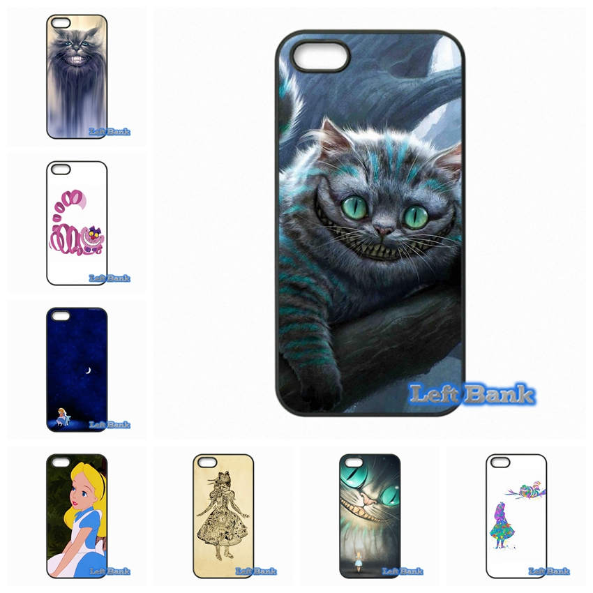 For 1+ One Plus 2 X For Motorola Moto E G G2 G3 1 2 3rd Gen X X2 Alice In Wonderland Cheshire cat Case Cover