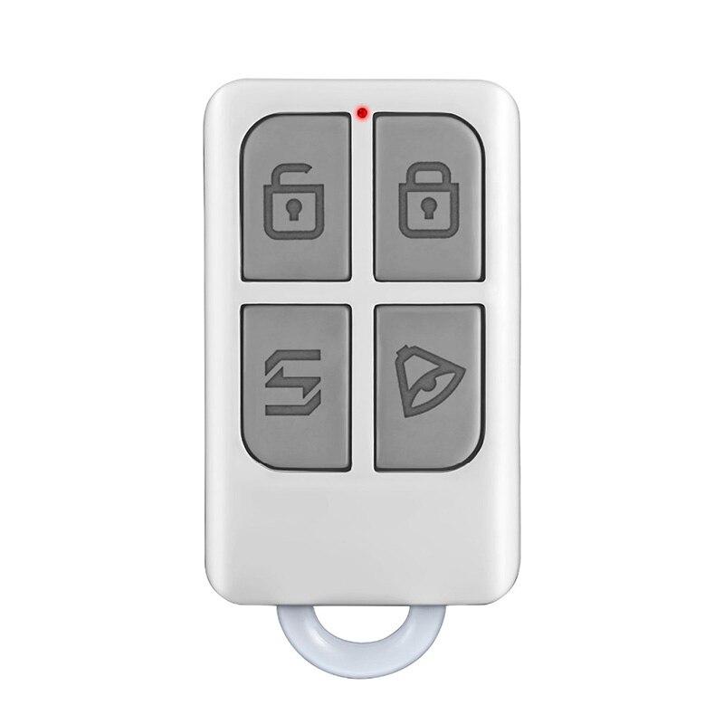 Φορητό τηλεχειριστήριο eTiger ES-531 4 - Ασφάλεια και προστασία - Φωτογραφία 4