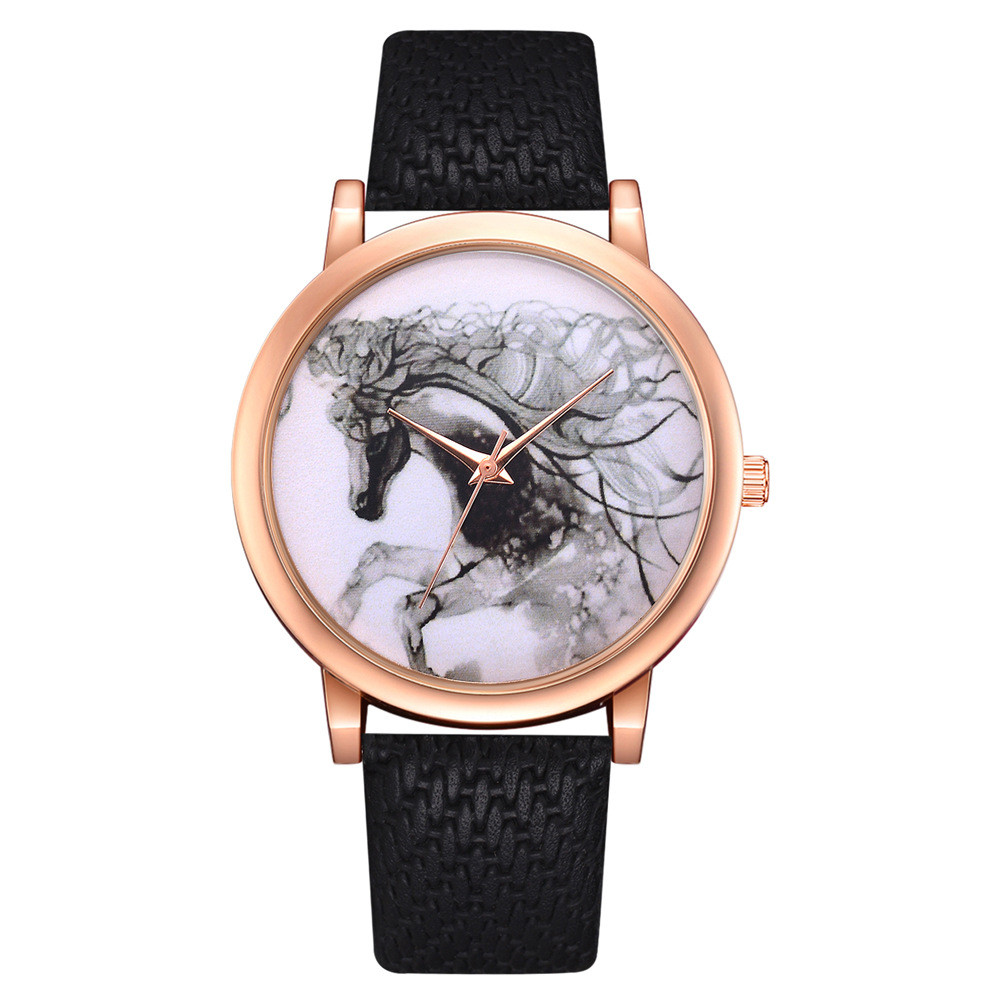 Provided Fashion Creative Womens Watch Stainless Steel Watches Casual Male Female Quartz Wristwatches Reloj Mujer 2019 Birthday Gift Q4 Watches