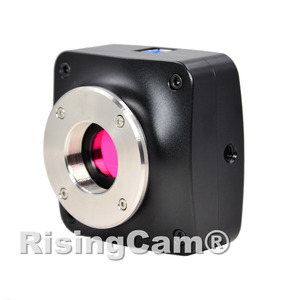 Image 2 - 20MP 60fps SONY IMX183 1inch sensore USB3.0 microscopio Della Macchina Fotografica digitale a colori