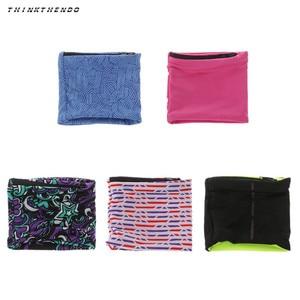THINKTHENDO Fashion Unisex Zip