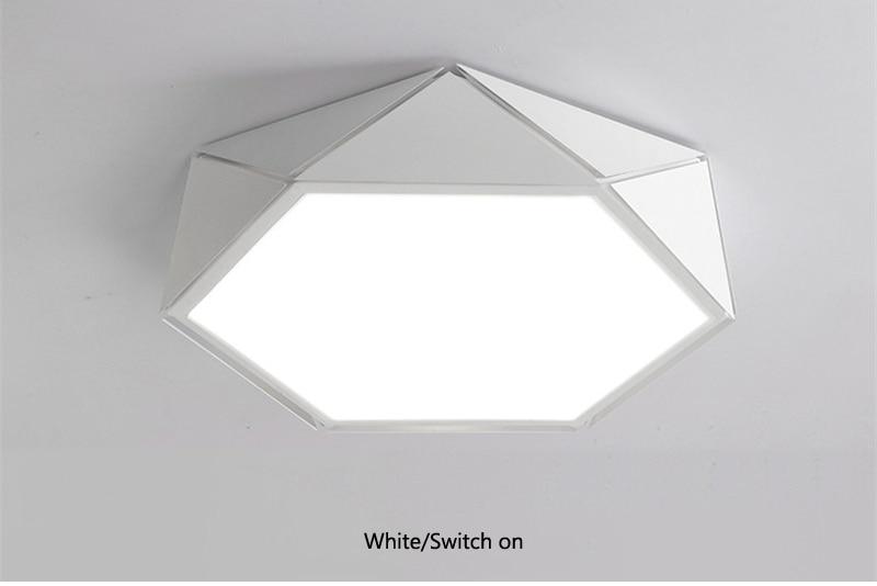 Geometry ceiling light (23)