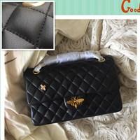 LGLOIV высокое качество сумки из овчины роскошные сумки женские сумки дизайнер известных брендов классические клапаном кожаные сумочки Орган
