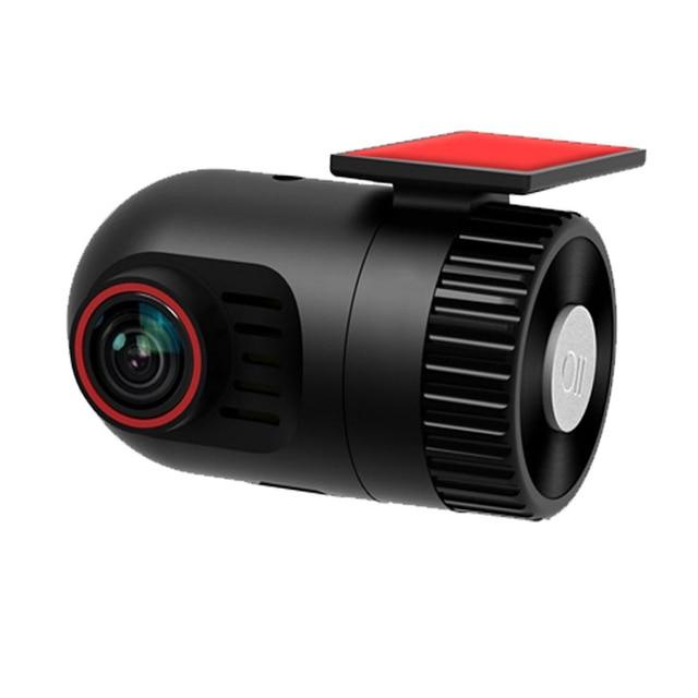 1080P FULL HD 1920*1080 APP WIFI Dash Cam High-End Night Vision Car DVR Novatek96658 SONY 322 Sensor 170 Degree 6P Lens G-sensor