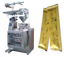 mini liquid tomato paste sachet peanut butter juice ketchup cooking mustard oil packing machine
