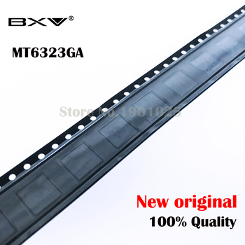 цена 1pcs MT6323GA BGA 6323GA MT6323 new original онлайн в 2017 году
