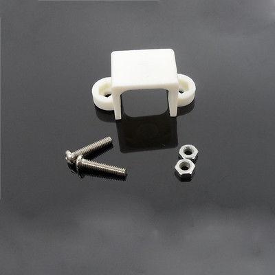 N20 Motor Seat Mounting Bracket Fixed Frame For N20 Gear Motor With Screws