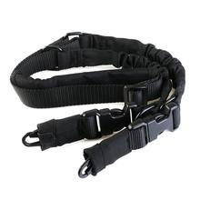 2-Point Adjustable Cam Tie Down Strap Lash Luggage Bag Belt Car Trunk Baggage Tensioning Belt Strap with Pad for Car