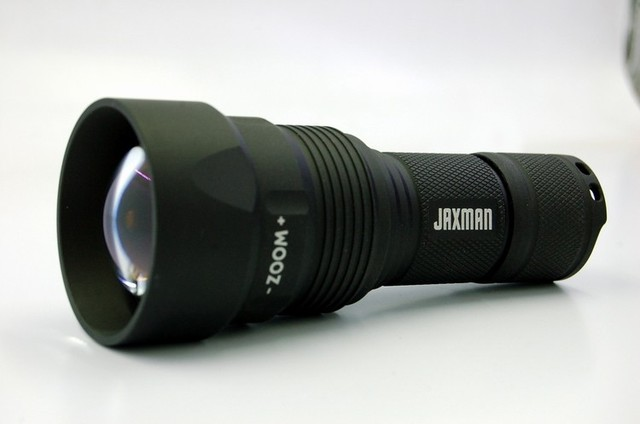 JAXMAN flash light parts Link for users