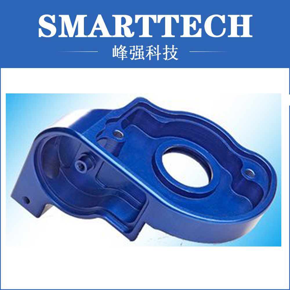 Precision cnc machining household products customized parts manufacturing supplier