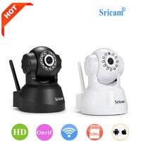Manufacturer Sricam SP012 HD 720P H 264 Wifi 1 0MP Support ONVIF Security Wireless IP Camera