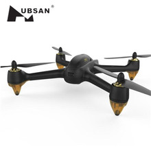 Hubsan H501S X4 Pro 5.8G FPV RC Drone with Camera HD 1080P GPS RTF Helicopter Remote Control Elfie RC Quadcopter Follow Me Mode