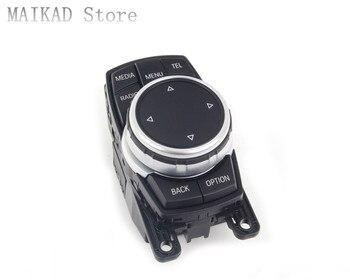 IDrive Touch Controller สำหรับ BMW F30 F31 F34 F35 316i 320i 328i 335i 316Li 320Li 328Li 335Li 316d 318d 320d 325d 65829350723