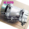 Neue AC Kompressor Für Auto Puegeot 3008 308 2 0 407 2 0 2 2 5008 508 2 0 6487 56 6453 ZS 9671451380 9684141780 6453 ZT 6453-in Klimaanlage aus Kraftfahrzeuge und Motorräder bei