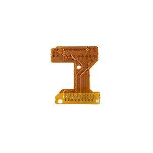 Image 2 - 20 قطعة سهلة ريمابر V3/V2 كابل سليم برو DiY Scuf مودنغ رقاقة المجاذيف أزرار مزدوجة تحويل JDM001 030 لوحدة تحكم Ps4