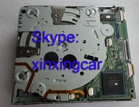 Новый Alpine 6 DVD механизм смены DZ63G16B DZ63G160 аудио BWM 7 серии Mercedes ML350 CLK500 Acur автомобиля DVD Аудио