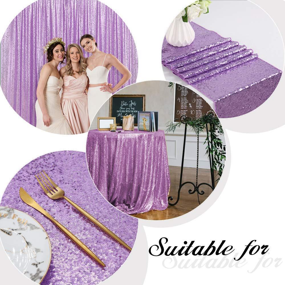 Sequin fabric (4)