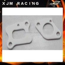 1/5 rc car racing parts Intake manifold gasket for Baja 5B/SS