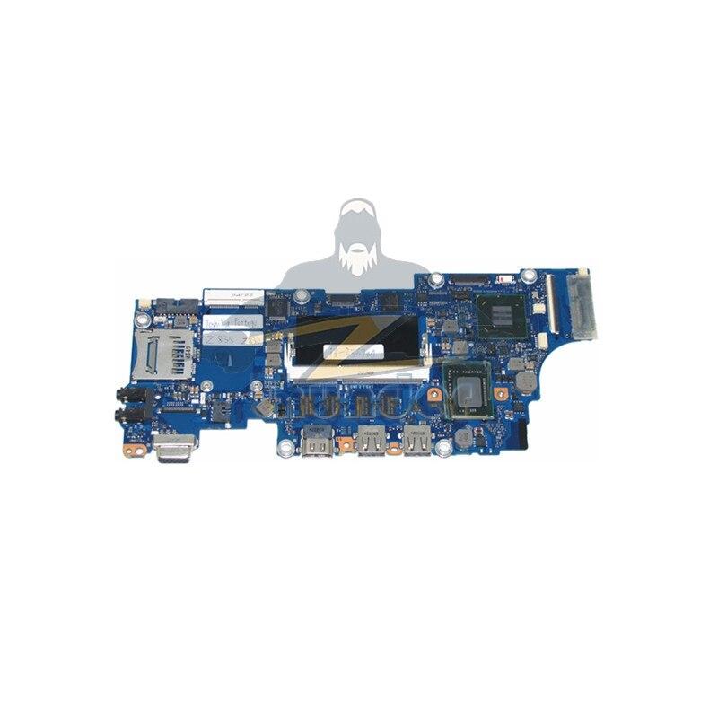 Falzsy1 a3162a для Toshiba Portege z830 k02s Z830 материнская плата для ноутбука i3 2367M HM65 GMA HD3000 DDR3