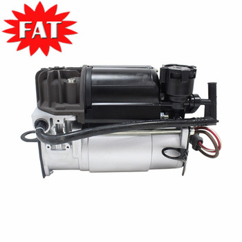 Mercedes W220 Pompa del Compressore Sospensioni Pneumatiche Per Mercedes-Benz S-Class W220 E-Classe W211 CLS- classe W219 2203200104 2113200304
